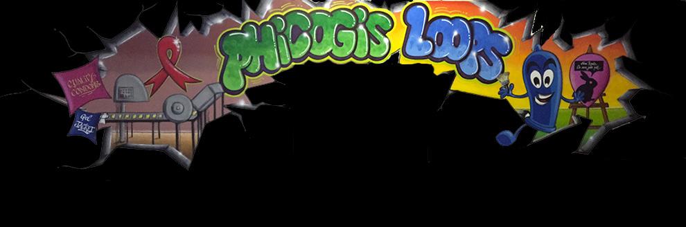 La société PHICOGIS Europe